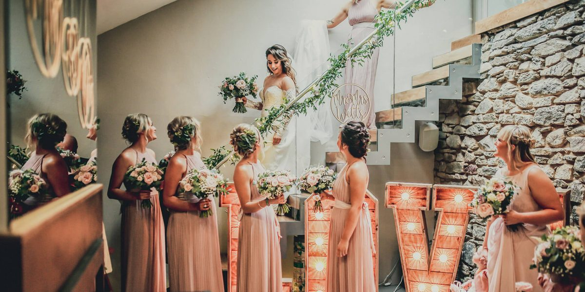 Wedding Photographer UK 1200x600 - Trevenna Barns Weddings