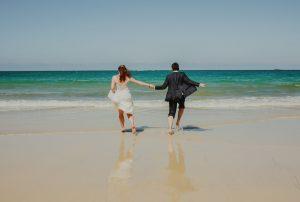 CR 408 300x202 - Carbis Bay Beach Club Wedding