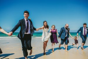 CR 501 300x200 - Carbis Bay Beach Club Wedding