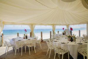 CR 541 300x200 - Carbis Bay Beach Club Wedding