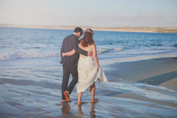 carbis bay beach club 600x400 - Carbis Bay Beach Club Wedding