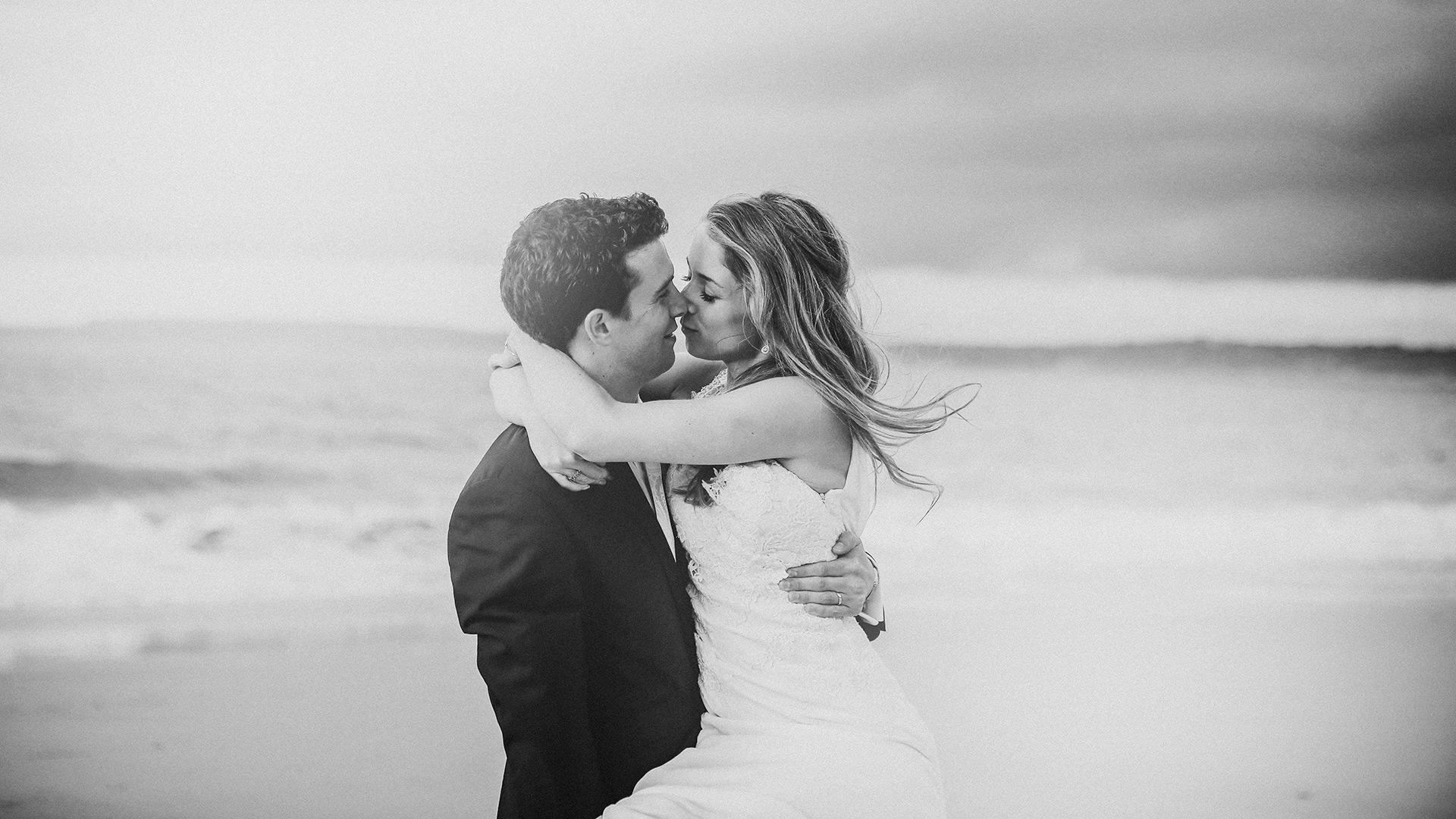 Carbis Bay Wedding Photographer - Photography Style