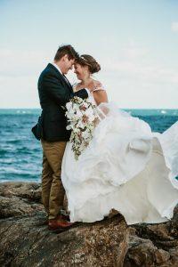 558 200x300 - Carbis Bay Beach Club Wedding