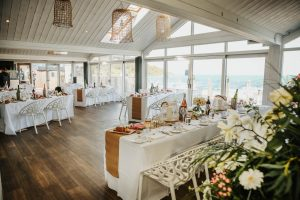605 300x200 - Carbis Bay Beach Club Wedding