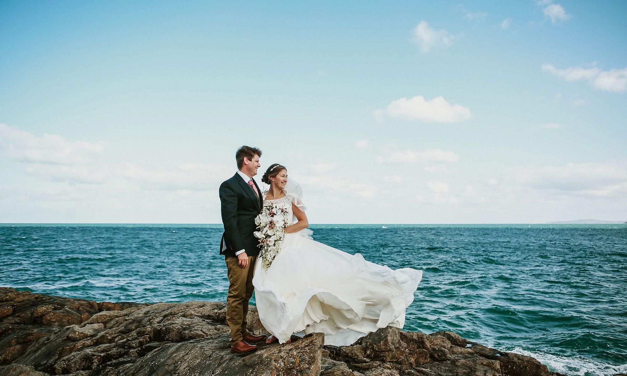 Carbis Bay Hotel Wedding Photographer 2000x1200 - Photography Style