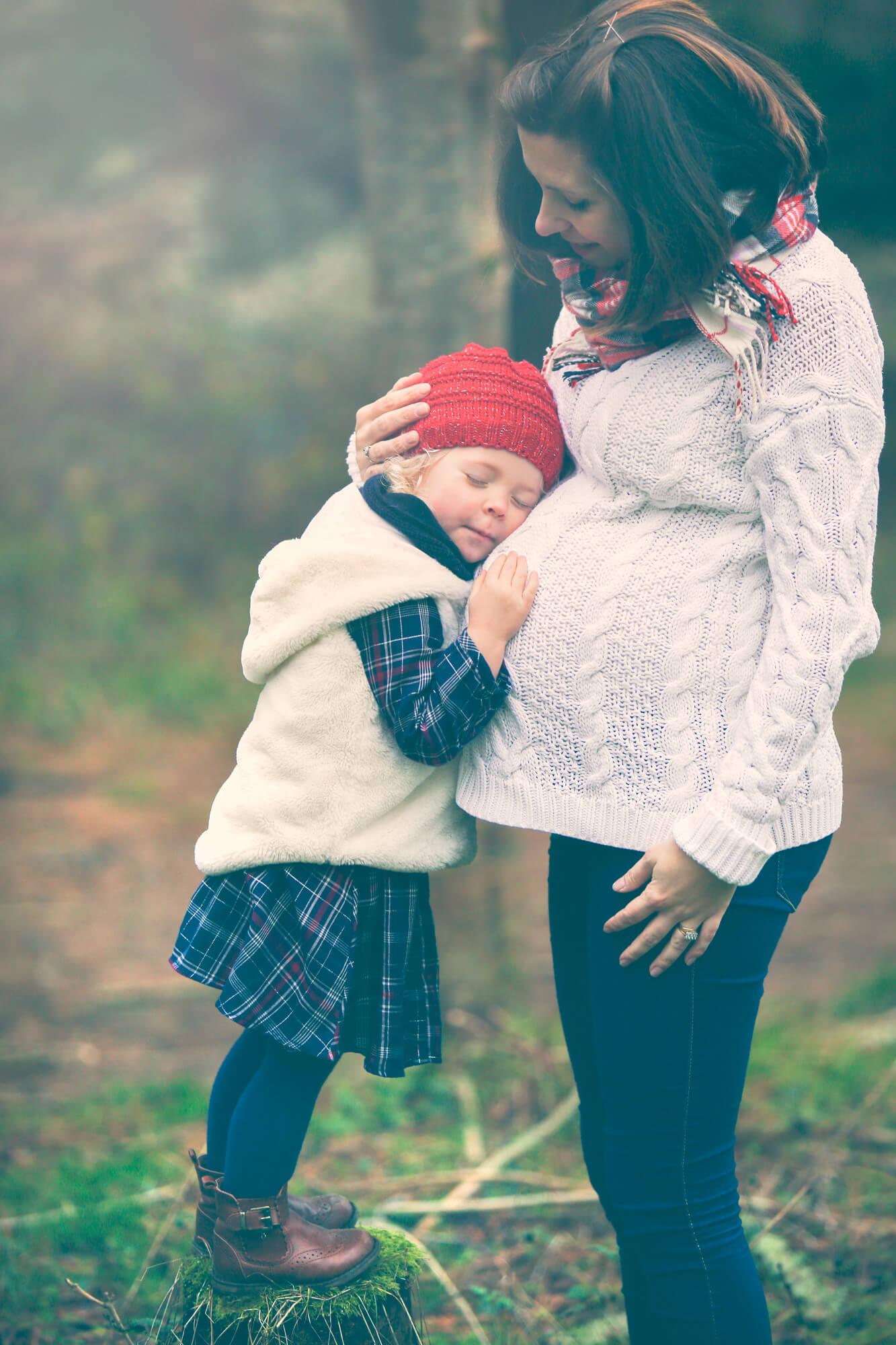 Family Photographer  - Land Portrait Photography